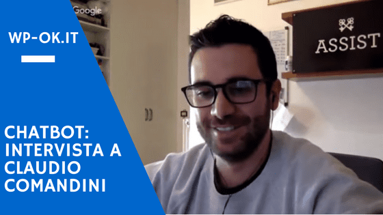 Intervista Claudio